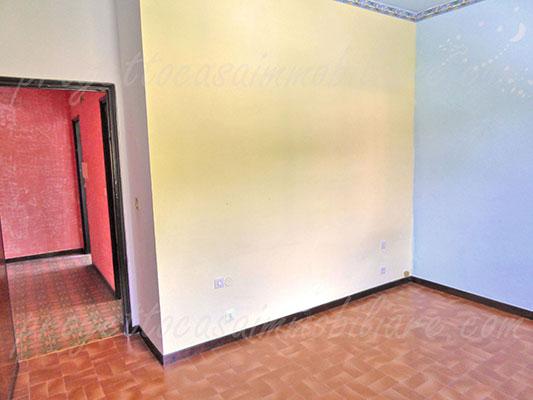 Appartamento Cogoleto con posto auto