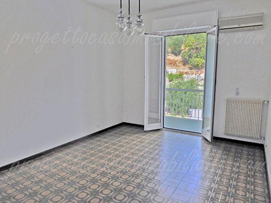 Appartamento Cogoleto via Gioiello